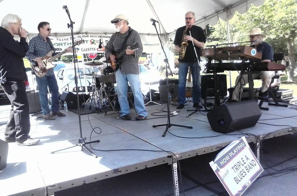 Triple A Blues Band